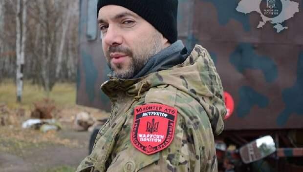 Новая империя: «порохобот» пророчит поглощение Украины Россией