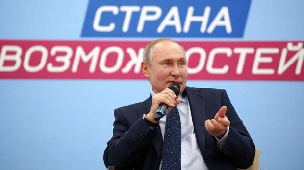 Олимпийский чемпион Якушев: «Путин сказал, что важно не только воспитание чемпионов мира, но и развитие хоккея»