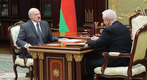 Лукашенко: «Что нас держит в союзе, если кругом препятствия, барьеры и изъятия?»