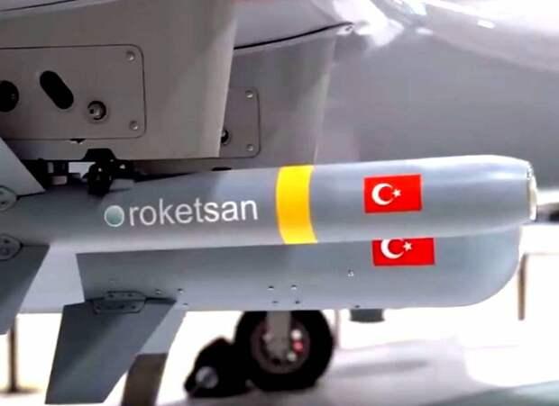 Sohu: БПЛА Турции легко прорывают систему ПВО Сирии, основанную на советских и российских ЗРК