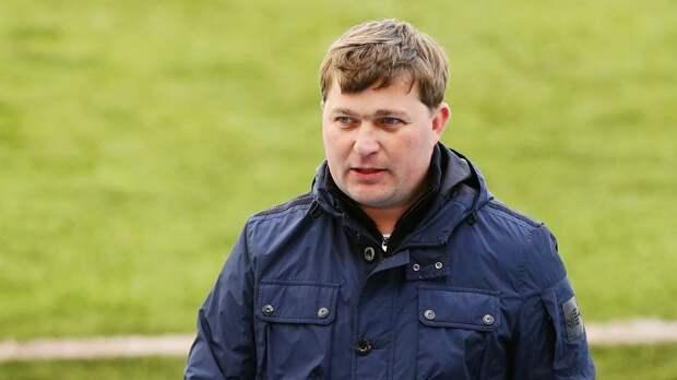 Стукалов назвал имена трех самых прогрессирующих тренеров России