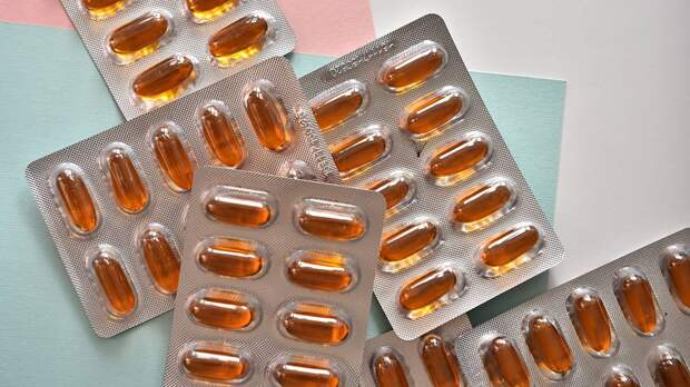 Косметолог рассказала, при каких заболеваниях может помочь витамин А