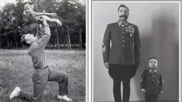 Минобороны опубликовало уникальные кадры советских военачальников в минуты отдыха