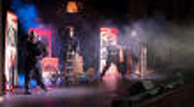 Театр кукол отправляется в гастроли по Мурманской области