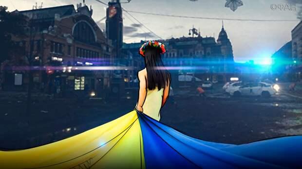 В Киеве опасаются, что программа переселения соотечественников РФ оставит Украину безлюдной