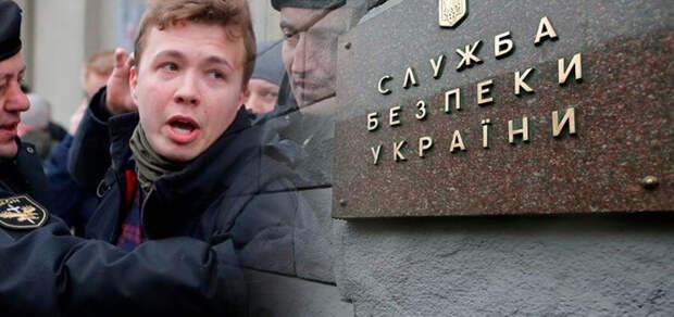 Скандал вокруг Протасевича рикошетом ударит по Украине