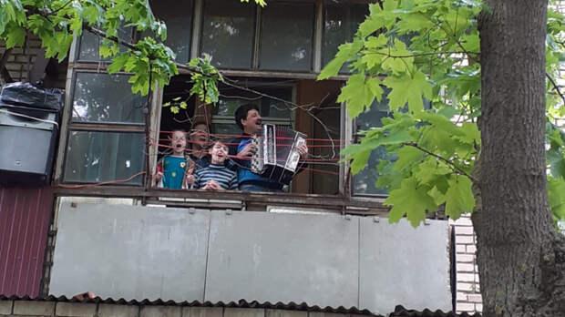 Гала-концерт вчесть Дня Победы отменили вРостове-на-Дону