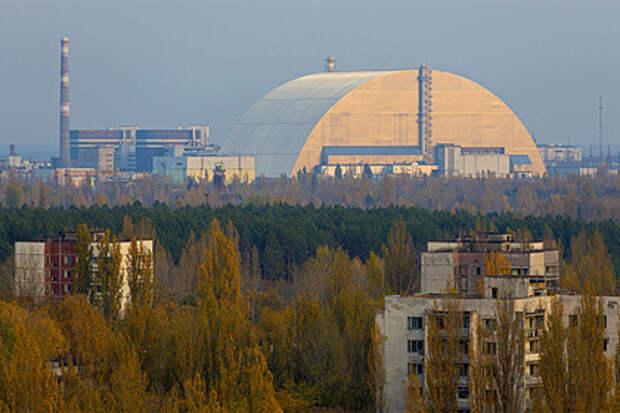 Ученый оценил информацию о новых ядерных реакциях на Чернобыльской АЭС