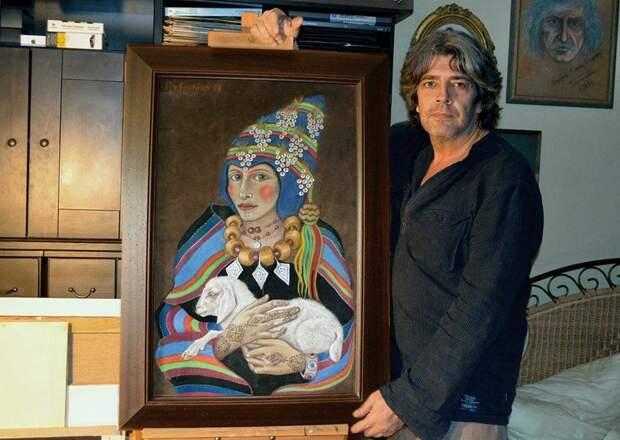 Сказочный и загадочный принц Андрей Подошьян, изображение №10