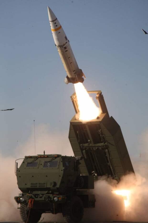 ОТРК Precision Strike Missile. Новые возможности и старые ограничения