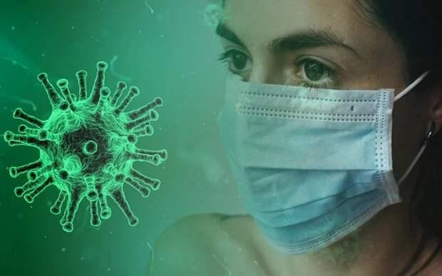 За сутки коронавирус обнаружили у 45 жителей Рязанской области