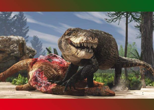 Палеонтологи описали крокодилоподобного суперхищника юрского периода