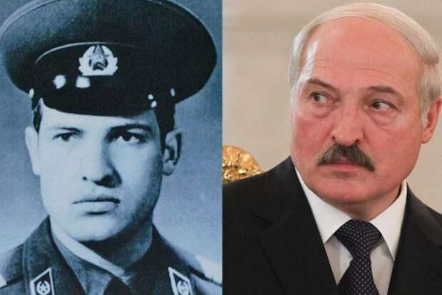 Дембельский альбом: Тиньков, Абрамович, Жириновский в военной форме