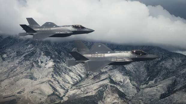 Новое российское супероружие способно уничтожить F-35