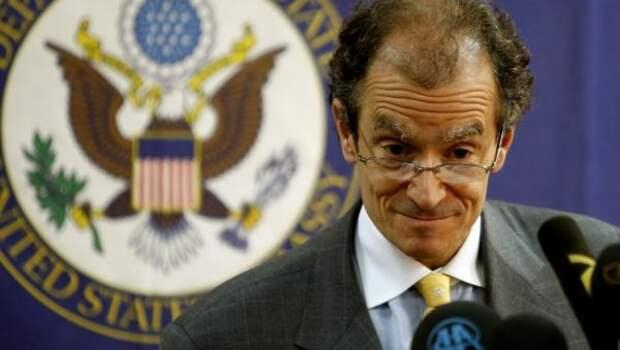 «Фрид гадит»: экс-посол США вПольше мечтает уничтожить «Северный поток-2»