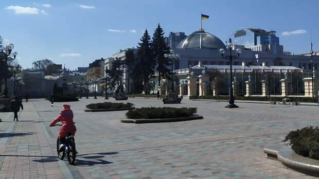 """Украинцы опасаются превращения в """"аграрную провинцию"""" из-за России"""
