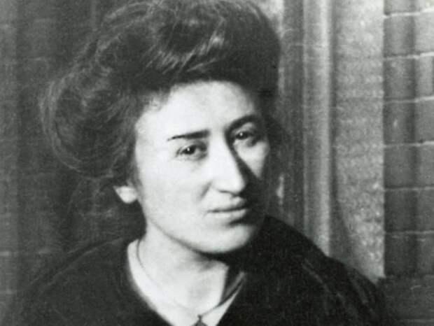 Роза Люксембург. Жизнь и смерть революционерки