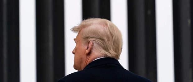 «Последний бой» Трампа: при любом исходе событий прежними США уже не останутся