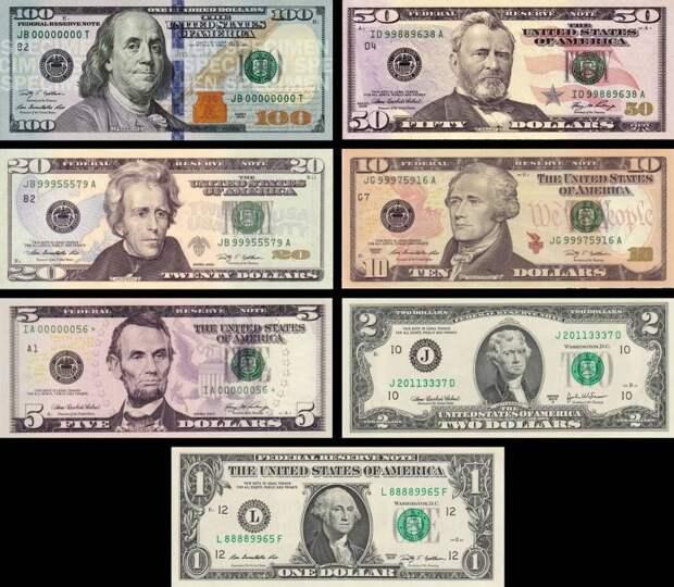 Крипта, доллар? Нет – металл