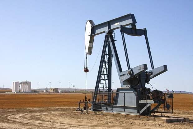 Назван срок исчезновения нефти с Земли