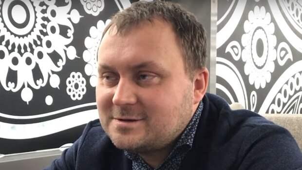 Бывший адвокат Евфремова подал заявление в суд по факту клеветы