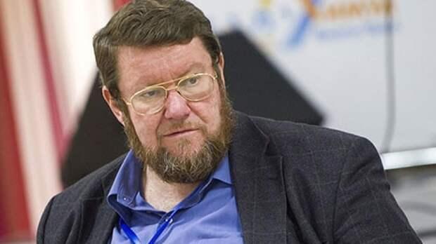 Сатановский: Киев сказал новое слово в мировой политике и дипломатии