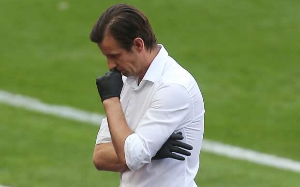 Петржела: «Болельщикам «Зенита» не стоит нервничать, поражение от «Арсенала» — никакой не позор»