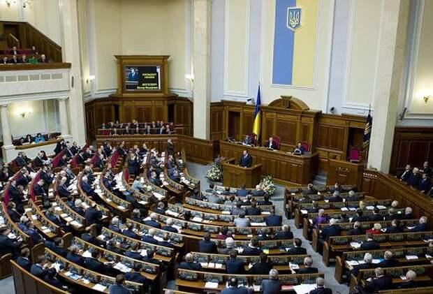На Украине будут созданы силы сопротивления