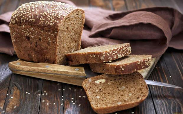 Хлеб - не всему голова! / Фото: stolica-s.su