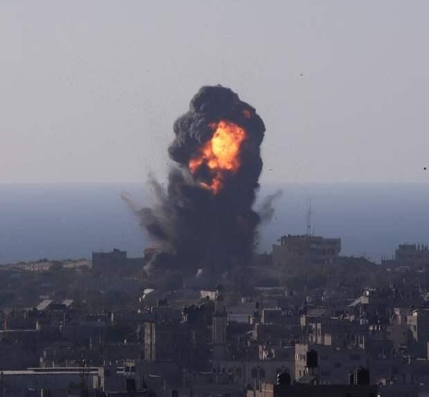 ХАМАС озвучил требования для перемирия с Израилем
