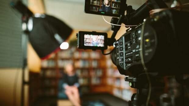 Телестудия «ПерспективаTV» завоевала «серебро» на Международном конкурсе
