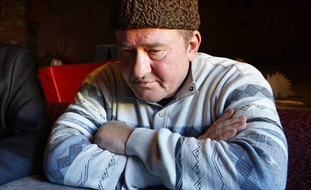 История крымских татар полная боли