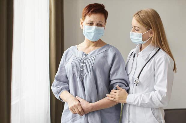 Врач рассказал о последствиях коронавируса для сосудов