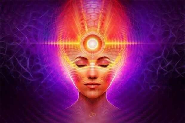 Как понять, обладаете ли вы ясновидением?