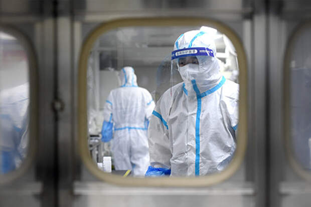 В Китае допустили появление коронавируса в Ухане посредством ввоза замороженных продуктов