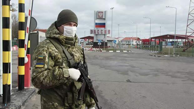 Украина пытается поставить Россию на колени новыми санкциями