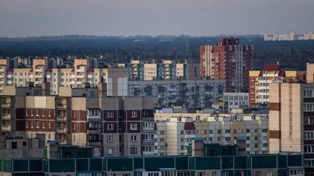 Девочка упала с крыши 28-этажного дома в Москве
