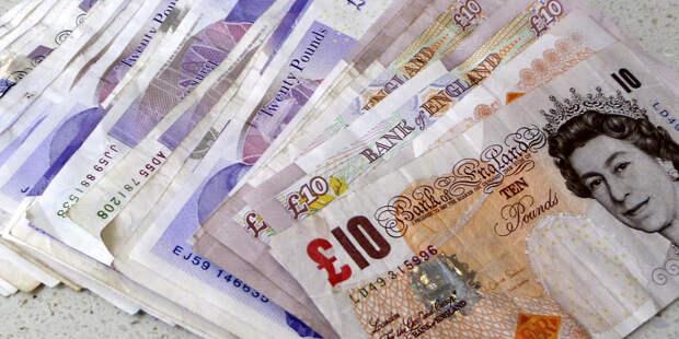 Британский пенсионер выиграл в лотерее 12 млн рублей благодаря забытым очкам