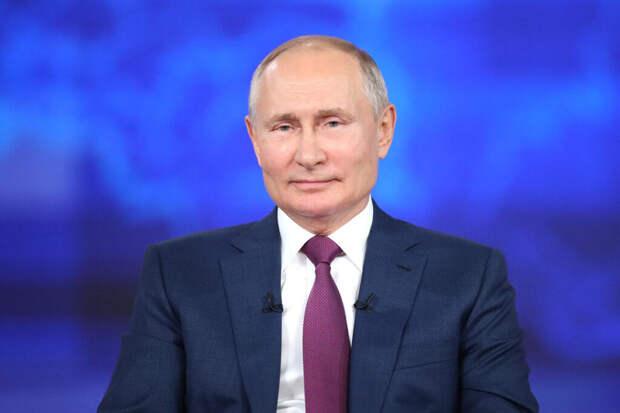 Путин предложил задуматься о проведении ещё одного ЧМ по футболу в РФ