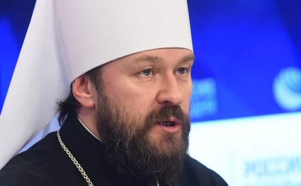 В РПЦ предложили открыть в мавзолее музей репрессий после захоронения Ленина