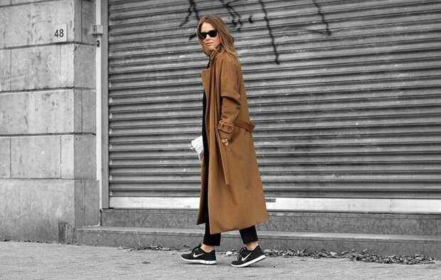 Модные женские кеды и кроссовки-2021! Подборка максимально актуальных моделей