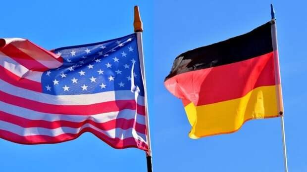 """Ультиматум США спас Германию от давления на """"Северный поток — 2"""""""