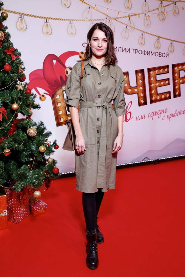 Разгрузочный год: Эвелина Блёданс, Алексей Макаров и Ангелина Стречина