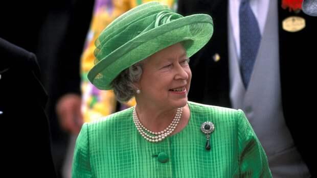 Елизавета II рассказала, о чем ей пишут поклонники