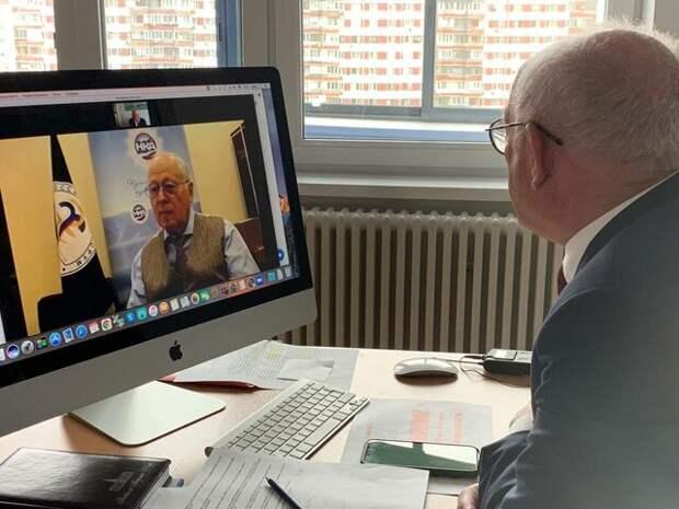 Глава НКА оценил идею доктора Румянцева о бесплатных путевках в санаторий для пенсионеров