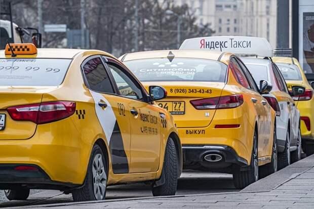 В США объявил о банкротстве крупнейший сервис аренды авто