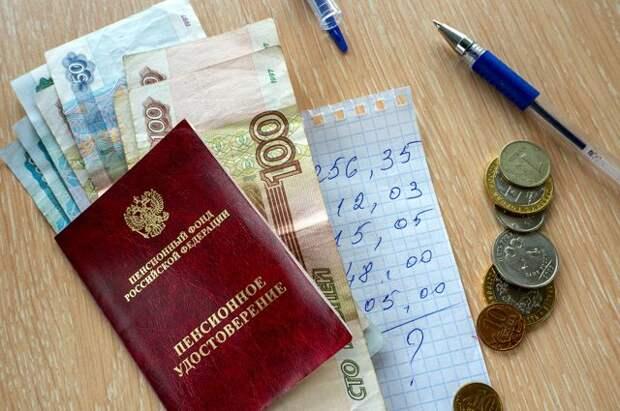 Россиянам рассказали, как самостоятельно рассчитать размер пенсии