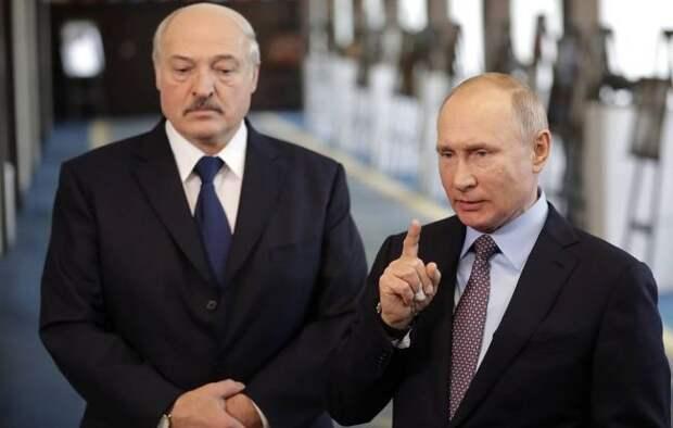 Чем закончились сочинские переговоры для Лукашенко