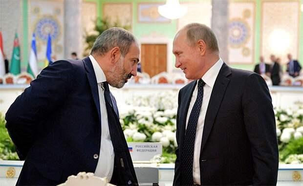 Александр Роджерс: Россия — единственная выигравшая сторона в конфликте в Карабахе