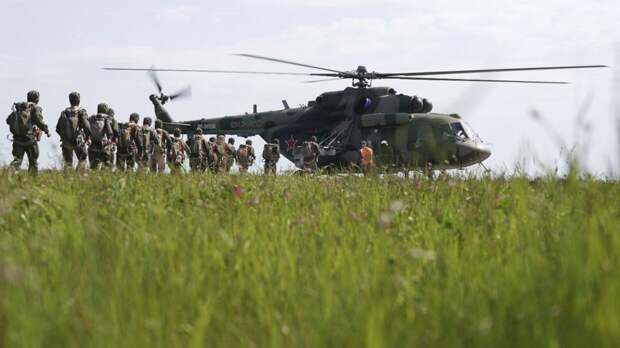 В США рассказали, что отличает ВДВ РФ от американского и европейского десантов